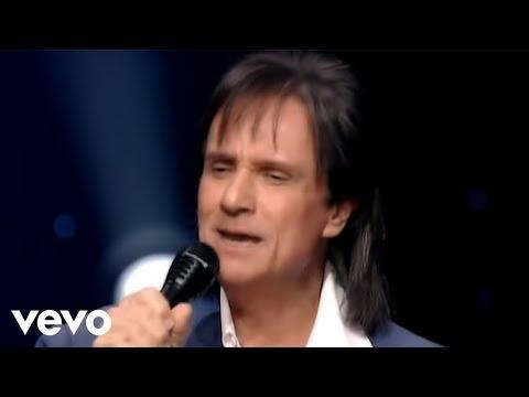Roberto Carlos - Cama y Mesa (Video En Vivo - Stereo Version)