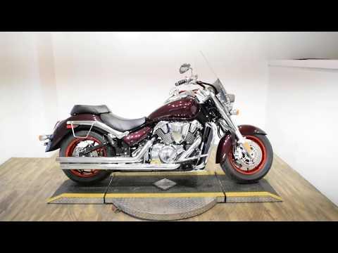 2008 Suzuki Boulevard C109R in Wauconda, Illinois - Video 1