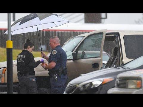 ΗΠΑ: Ένοπλη επίθεση σε κατάστημα εστίασης