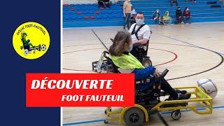 Douai Foot Fauteuil