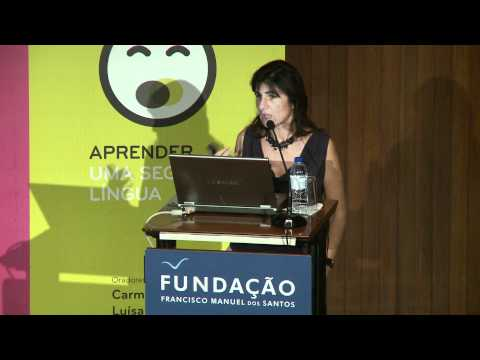 Em causa: aprender a aprender - Paula Carneiro