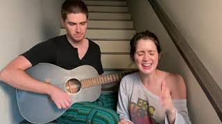 Laura Marano Sings Her Latest Track Cant Hold On Forever - Quarantine Style