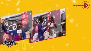 GospelTunes TV: ICPS