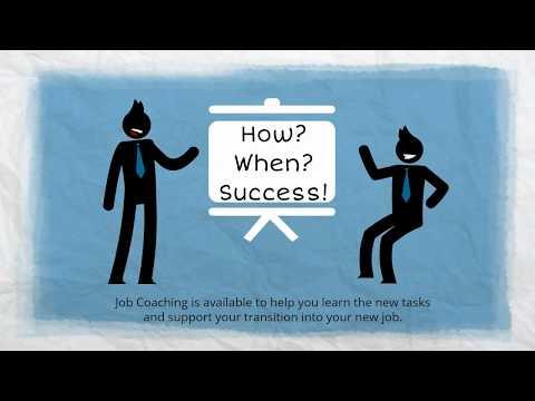 Job Coaching - YouTube