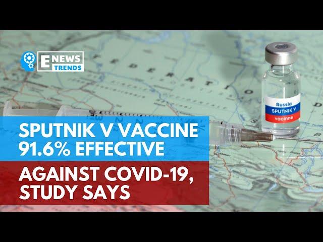 Wymowa wideo od Sputnik V na Angielski
