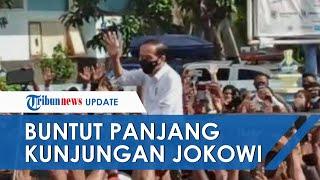 Buntut Panjang Kunjungan Kerja Jokowi di NTT, Koalisi Masyarakat Akan Laporkan ke Bareskrim Polri