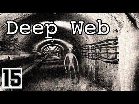 Die 15 widerlichsten und verstörendsten Deepweb/Darkweb Internetseiten