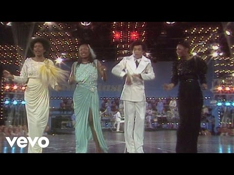 Boney M. - Ribbons Of Blue (Starparade 14.06.1979) (VOD)