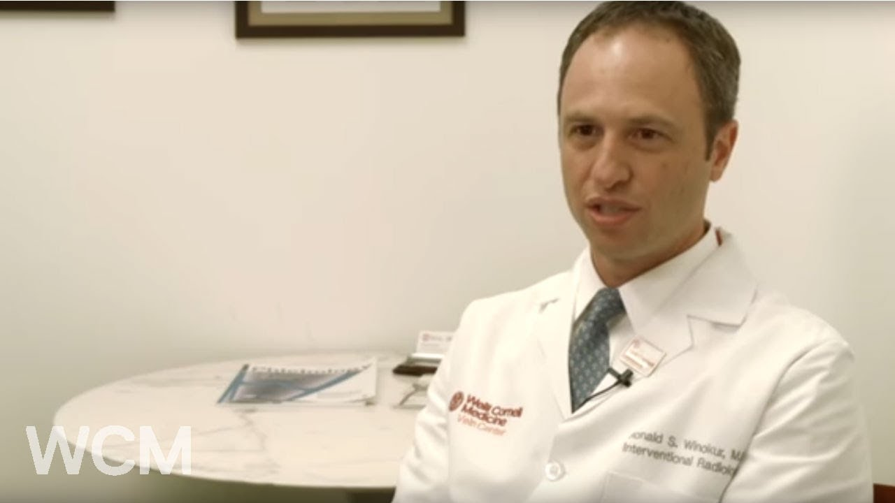 Dr. Ronald Winokur Reviews Deep Vein Thrombosis Diagnosis and Procedures