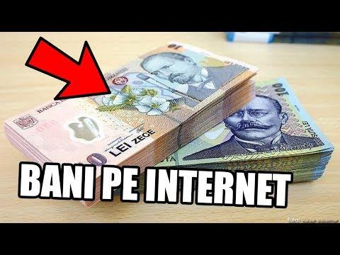 Câștiga bani cu adevărat online