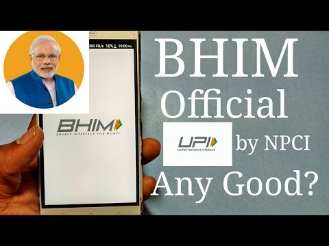 BHIM APP BY MODI | How to use? Any benefit?