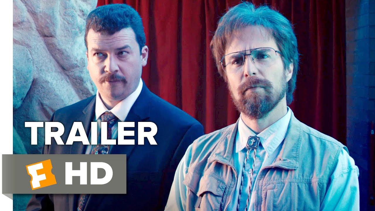 Trailer för Don Verdean