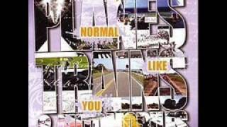 Normal Like You - My Intentions