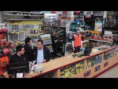 Imagen Youtube Ferretería El Mimbral