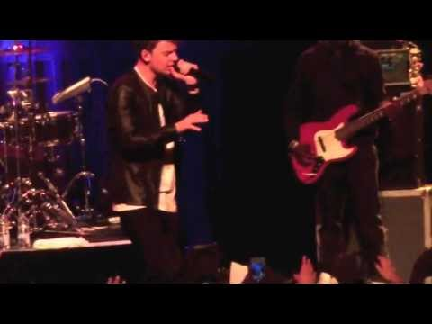 Conor Maynard - Pictures (Live)