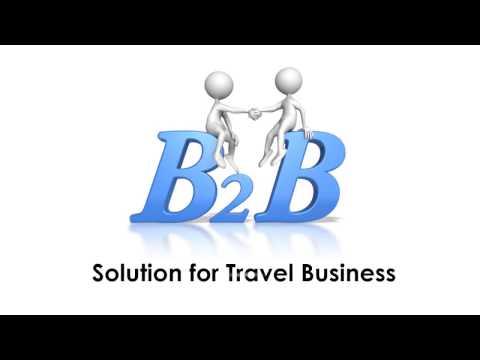 B2b Flight Portal