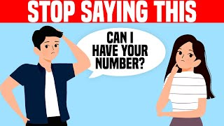 10 Things You Should NEVER Say to a Girl