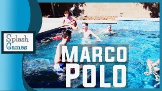Pool Game: Marco Polo