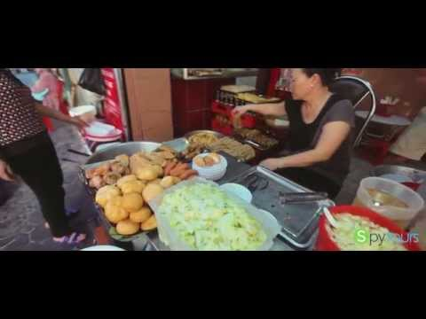 Download Youtube  mp3 - Street food Hanoi - Short video