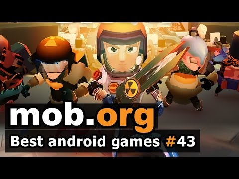 Best Android Games - №43