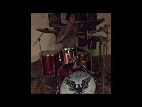 Adelitas Way- Trapped Drum Cover