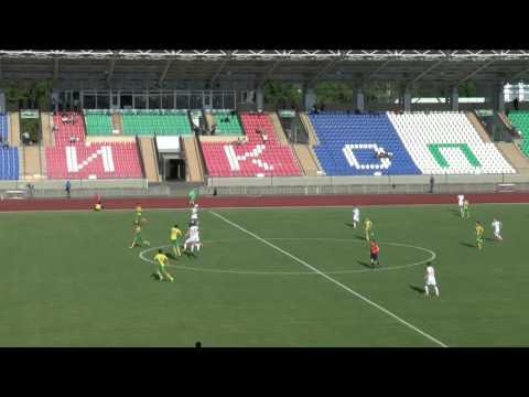 Taganrog-Drujba Maykop: 1-0