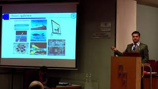Keynote speech of Dr. Amit Arora, IITG, Gujarat at 4ICMRP-2017 Ahmedabad