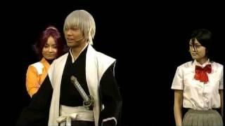 BuriMyu - Bengara Koushi