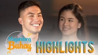 Magandang Buhay: Tony and Kisses' first impressions of each other