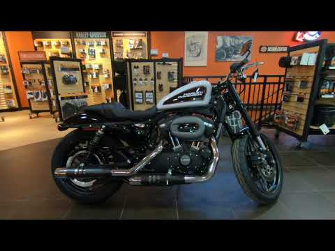 2020 Harley-Davidson Sportster XL1200CX Roadster