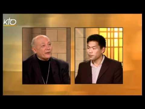 Mgr François-Xavier Loizeau - Diocèse de Digne, Riez et Sisteron