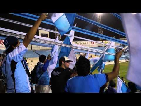 """""""La Jaiba es un sentimiento que se lleva en el corazón"""" Barra: La Terrorizer • Club: Tampico Madero"""