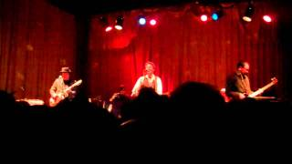 Josh Ritter -- Lark