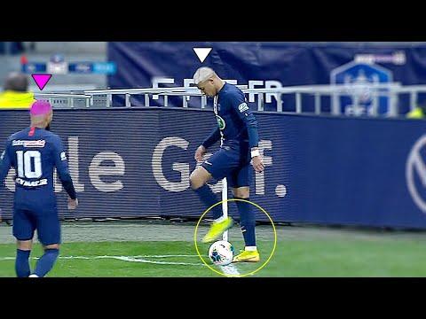 Creative Skills in Football 2020… P2