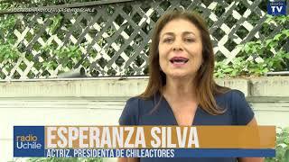 Esperanza Silva: Yo creo en Radio U. de Chile