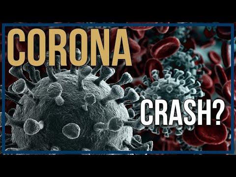Coronavirus Patentiert