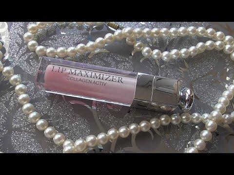 Addict Lip Maximizer by Dior #4