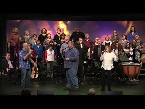 Nobody (Casting Crowns)