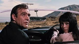 YOU ONLY LIVE TWICE | Bond and the giant magnet
