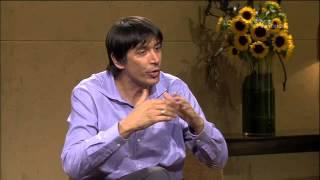 Conversando con Cristina Pacheco - Eduardo García Barrios