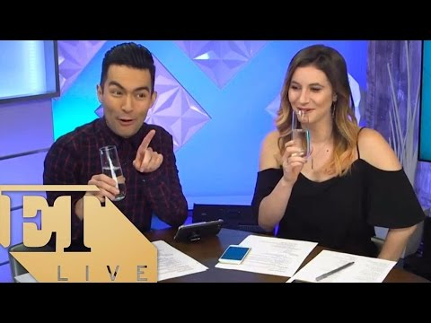 2017 Oscars Preview | ET Live