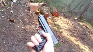 THE Funniest Gun Review On Youtube Lorcin POS 380 Auto