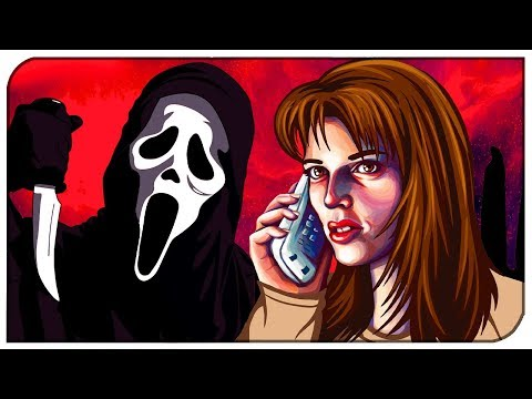 """Dead By Daylight - Will We See """"Sidney Prescott"""" or a Map in the """"Ghostface"""" DLC?"""