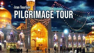Iran Spiritual Tour