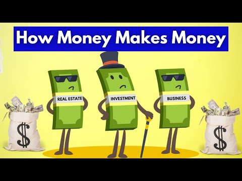 Make money on the Internet to complete tasks