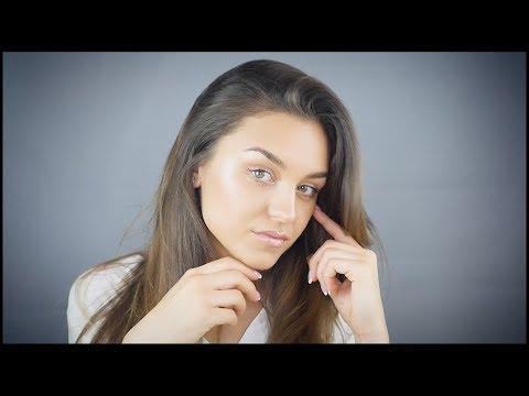 GLOW makeup - jak zrobić makijaż GLOW| Tutorial DOMODI TV