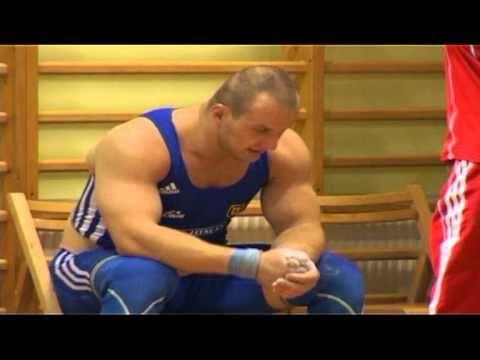 Moskwa Federacja fitness i kulturystyki