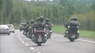 Pleter Chapter Croatia Harley-Davidson Motorcycle Club