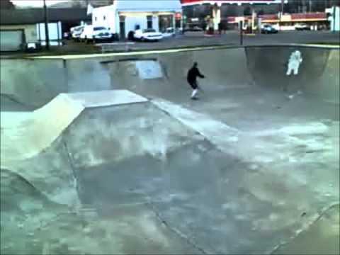 reedsport skate park
