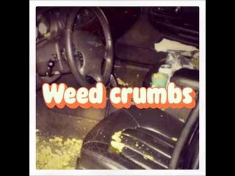 Weed Crumbs ft Drey Skonie